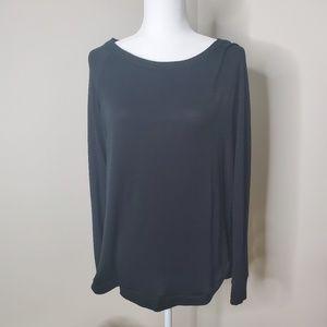 Black GAP sweater size Small